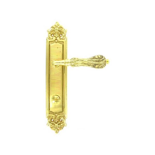 Ручки для межкомнатных дверей Zermat Luxor