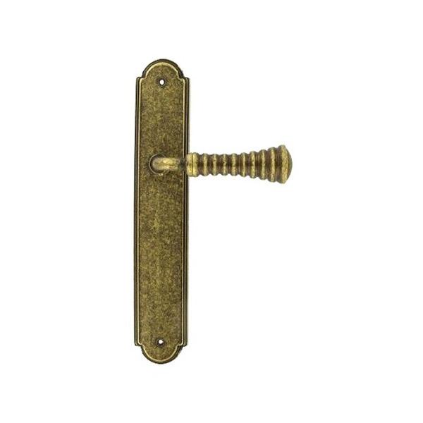 Ручки для межкомнатных дверей Zermat Zedra