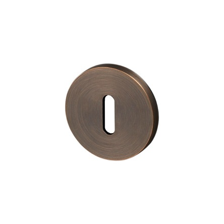 накладка Key Escutcheon Smoked Bronze